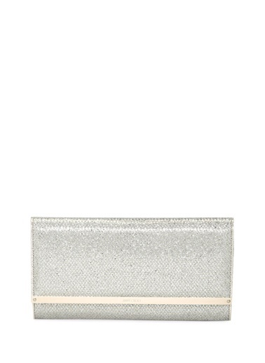 Clutch / El Çantası-Jimmy Choo